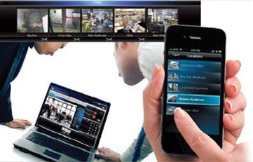 IDS Video Surveillance 2